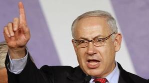 Netanyahu: Israelul a incetat conflictul in Fasia Gaza din cauza altor amenintari regionale