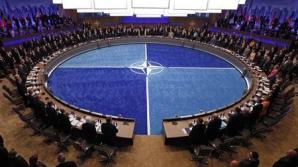 SECURITATE MAXIMA la Summitul NATO din Tara Galilor