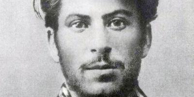 Tanarul Stalin: un Al Capone din Caucaz care, in 29 de ani, a reusit sa faca din Rusia o superputere mondiala