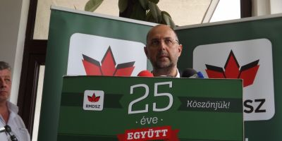 Autonomia Tinutului Secuiesc, praf in ochii alegatorilor maghiari