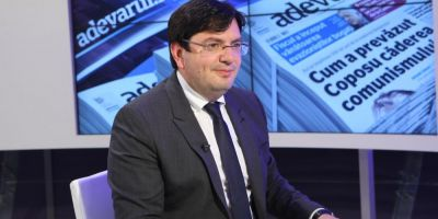 Ministrul Sanatatii, Nicolae Banicioiu, vorbeste despre temele arzatoare din Sanatate la Adevarul Live, miercuri, de la ora 10.00