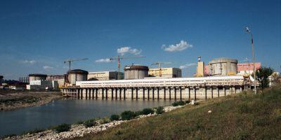 Nuclearelectrica vrea o parte din operatiunile Enel din Romania
