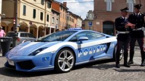 Trei tineri romani au murit intr-un accident rutier produs in sudul Italiei