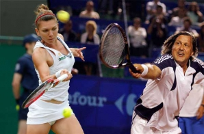 DEZASTRU pentru HALEP dupa eliminarea din China. Ce spune Nastase si ce se intampla cu pozitia 2 WTA