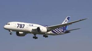 Un BOEING 787 polonez, aterizare de URGENTA pe un aeroport din Marea Britanie