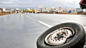 CARNAGIU pe sosea: 6 persoane au murit, dintre care 3 copii, intr-un accident TERIBIL, in Prahova