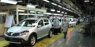 Seful Dacia: Unele proiecte de motoare si transmisii ar putea fi alocate in viitor catre uzina din Turcia, nu catre Romania