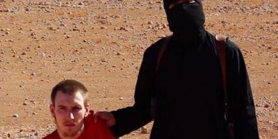 Cine este Peter Kassig, desemnat drept urmatoarea victima a Statului Islamic: fost soldat american reintors in Siria pentru a ajuta refugiatii