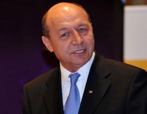Traian Basescu: Nu am avut in atentie Loteria