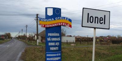 FOTO Iohanisfeld, povestea satului care poarta numele noului presedinte al Romaniei. Toti locuitorii sunt