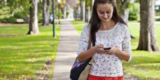 Cum este afectata coloana vertebrala de utilizarea excesiva a telefonului mobil