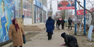 REPORTAJ Gagauzia, singurul loc in care oamenii chiar cred in unirea dintre Romania si Moldova. Cum i-a speriat