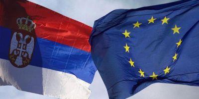 Serbia vrea sa intre in UE, dar nu in detrimentul relatiilor sale cu Rusia