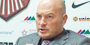 Arpad Paszkany lamureste viitorul lui CFR Cluj