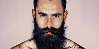 Cine sunt lumbersexualii: noul tip de barbat, varianta imbunatatita a hipsterului