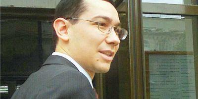 Baroul Bucuresti: Victor Ponta a devenit avocat pe baza titlului de doctor. Ce risca premierul daca renunta la doctorat
