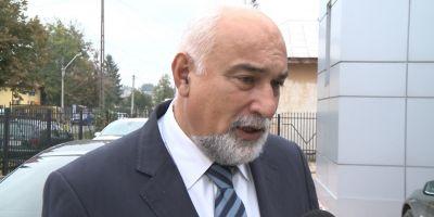 Senatorii juristi, aviz favorabil pentru inceperea urmaririi penale a fostului ministru Varujan Vosganian
