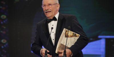 Victor Rebengiuc, la 82 de ani