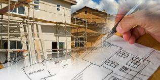 Costuri pentru construirea unei case. Acum e momentul: si materialele, si manopera sunt ieftine