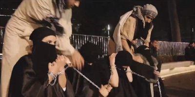 Dincolo de violuri si sclavagism. De ce sunt femeile atat de importante pentru Statul Islamic