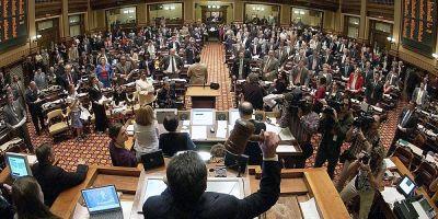 Guvernul Georgiei a cazut dupa ce mai multi ministri au demisionat