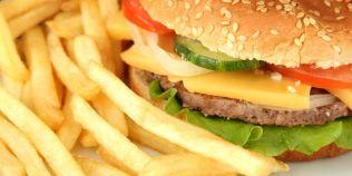 Obez si operat de urgenta pentru infarct la 32 de ani. Un clip despre consecintele alimentatiei nesanatoase