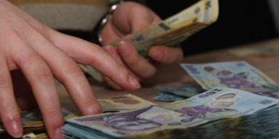Cele mai mari pensii din Romania. 13 pensionari incaseaza lunar peste 10.000 de lei