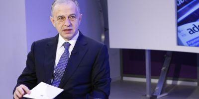 Mircea Geoana: Victor Ponta este principalul factor care arunca Romania intr-o criza poate mai pacatoasa ca suspendarea lui Basescu din 2012
