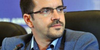 Cum vrea sa starpeasca marea coruptie deputatul Bogdan Diaconu: inchisoarea pe viata