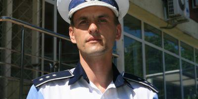 Politistii de la Rutiera anchetati ca au musamalizat un accident, eliberati din arest
