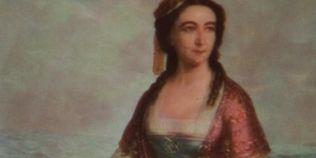 Elena Ghica, cea mai inteligenta romanca din secolul al XIX-lea. Prima feminista a vorbit fluent noua limbi