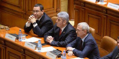 Cum s-au refacut calculele in Parlament dupa vacanta parlamentara