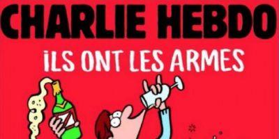 Atentate teroriste in Paris.
