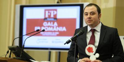 Andrei Muraru, despre cum au fost selectati reprezentantii societatii civile la intalnirea cu presedintele Iohannis: A fost o selectie subiectiva