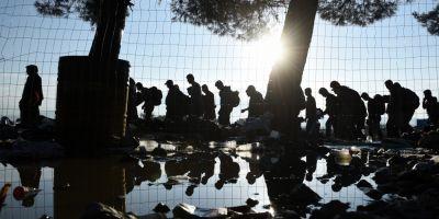 Isteria cuprinde Romania. Se discuta mai mult la noi decat in Germania, unde sunt sute de mii de imigranti