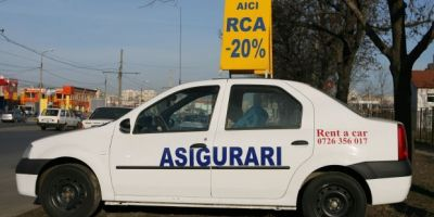ASF va controla din nou modalitatea de calcul a primelor pentru politele RCA, dupa ce asiguratorii s-au pus pe scumpiri