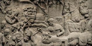 Geto-dacii si poligamia. Izvoarele istorice arata ca cei mai bogati dintre stramosi aveau pana la 30 de neveste