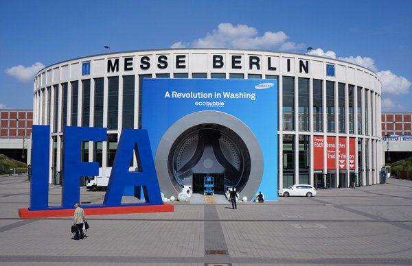 Care vor fi VEDETELE editiei din acest an a Salonului IFA de la Berlin