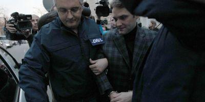 Dan Sova afla luni daca va fi eliberat din arest. Parlamentarul a fost adus la sediul Curtii Supreme