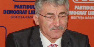 Ioan Oltean a demisionat din conducerea PNL. Oltean si Teodorescu vor fi acasa de Sfantul Nicolae. PNL, vot impotriva colegilor lor