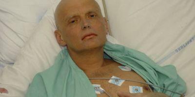 Asasinarea fostului spion rus Aleksandr Litvinenko duce spre Vladimir Putin