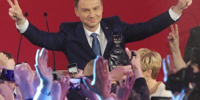 Cum a ajuns Polonia din model de lupta impotriva comunismului in exemplu de populism