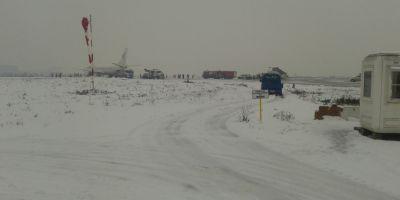 Marturia unui pasager din avionul care a ratat aterizarea la Cluj: