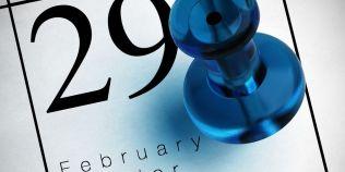 Curiozitati despre anul bisect 2016. De ce luna februarie este cu o zi mai lunga si ce sunt anii seculari bisecti