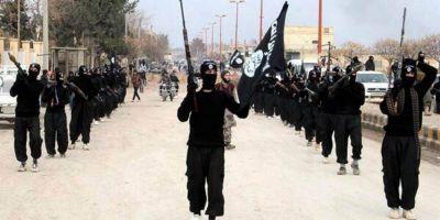 Romania va participa cu 50 de militari in lupta contra Statului Islamic