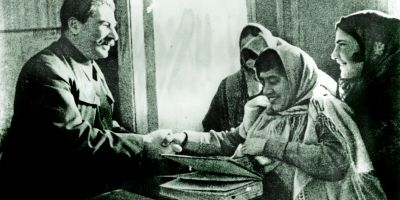 70 de ani de la exodul armenilor. Vartan Arachelian: