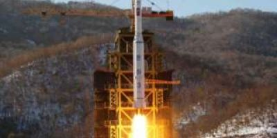 Coreea de Nord a lansat