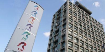 Decizie politica: TVR va intra in insolventa
