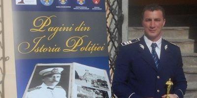 Meciul dintre politistul Marian Godina si sefii IJP Brasov se muta la DNA