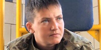 Lituania a declarat indezirabili 46 de oficiali rusi implicati in cazul Savcenko